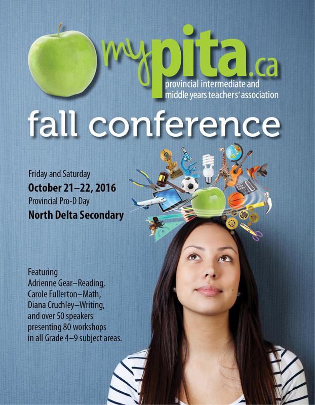 Download the full Fall Conference brochure